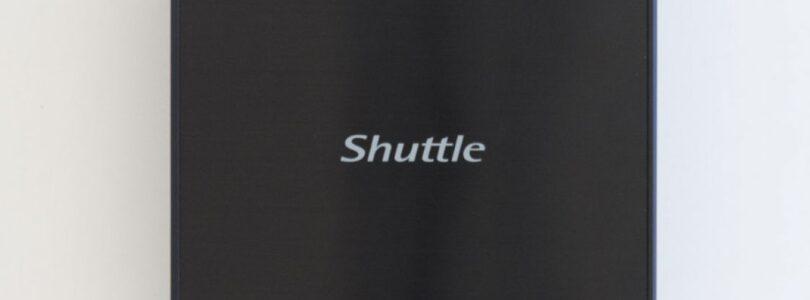 Shuttle NC03U Análisis