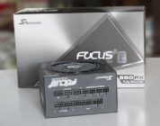 Seasonic FOCUS Plus 550 Platinum Análisis
