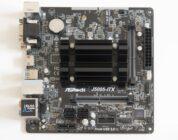 ASRock J5005-ITX Análisis