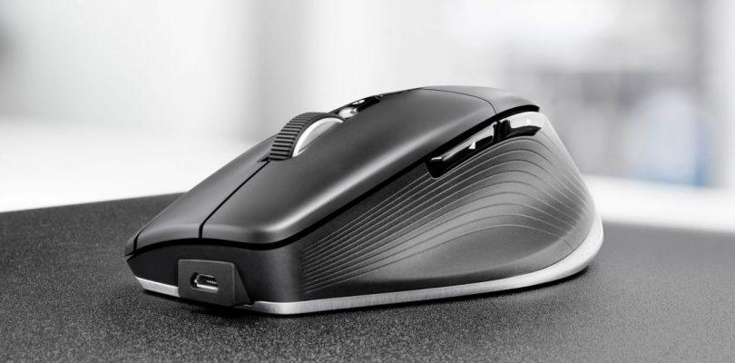 NP: Nuevos ratones de 3Dconnexion
