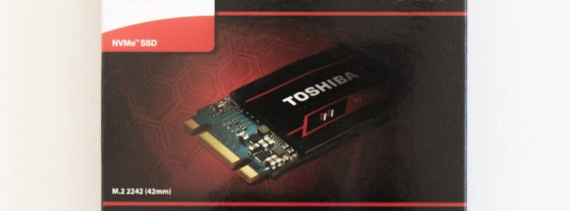 Toshiba OCZ RC100 240GB