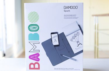 Wacom Bamboo Spark