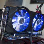 KFA2 GeForce® RTX 2070 EX (1-Click OC)