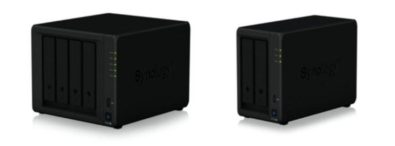NP: Synology anuncia sus nuevas unidades Plus con caché potenciada