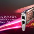 NP: QNAP presenta la tarjeta PCIe QM2-2P2G2T