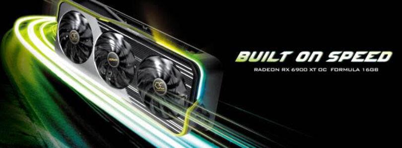 NP: ASRock presenta Radeon TX 6900 XT OC Formula 16GB