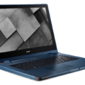 NP: Acer presenta nuevos portátiles