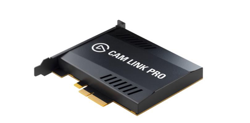 NP: Elgato presenta Cam Link Pro