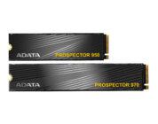 NP: ADATA lanza la unidad de estado sólido PROSPECTOR Series