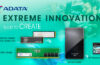 ADATA presenta las últimas novedades Xtreme