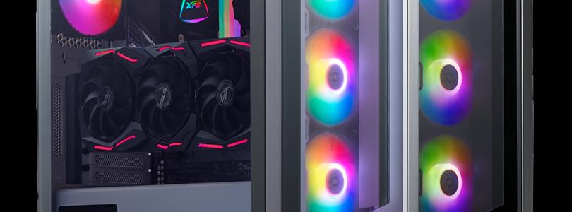 NP: XPG presenta el chasis CRUISER Super Mid-Tower